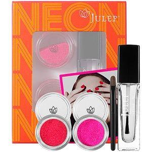 NIB Julep Neon Nail Dips